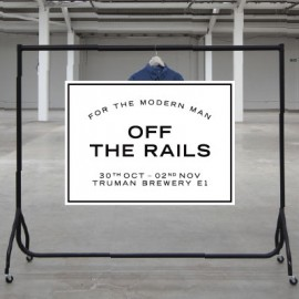 Off The Rails, October – Video