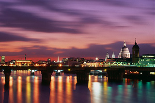 Thames River Capital – Investment Bankers