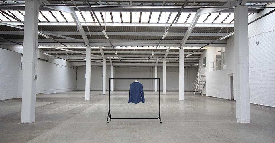 Temporary Exhibition Venue