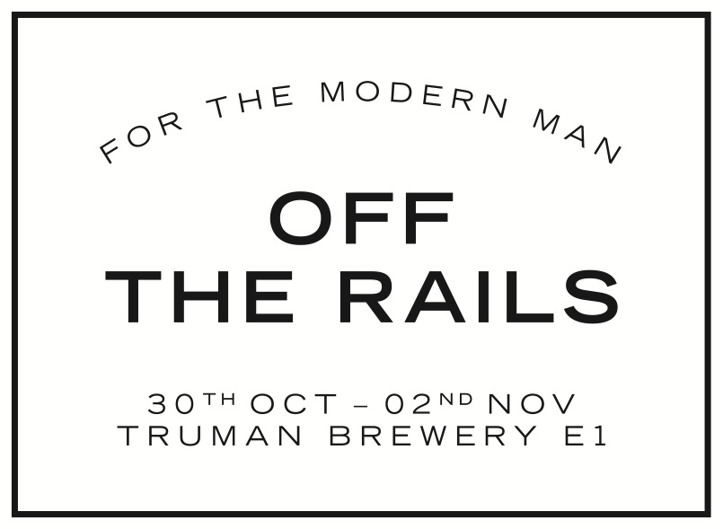 Off The Rails – Photo Shoot