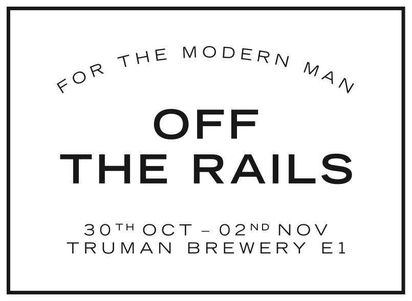 Off The Rails – Photo Shoot