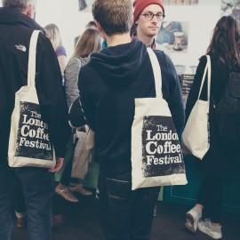 London Coffee Festival – PhotoBomb